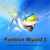 MiniTool Partition Wizard (Home Edition)