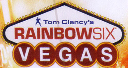 Rainbow Six:Vegas