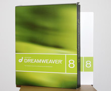Macromedia Dreamweaver 8