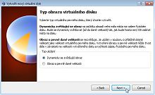 VirtualBox - instalace
