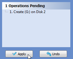 Partition Wizard 4