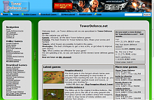 TowerDefence.net