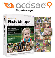 ACDSee 9 Photo Manager